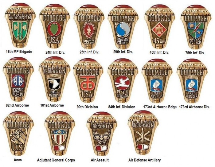 airborne emblems