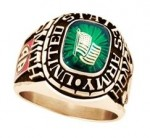 army rings for men