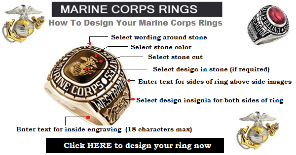 gold-marine-corps-rings