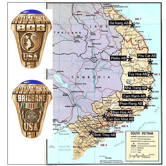 vietnam rings