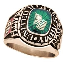 army class rings